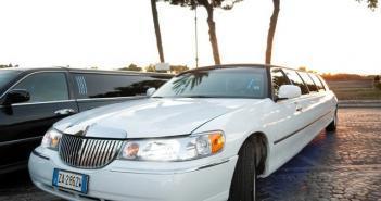 Noleggio limousine Vip