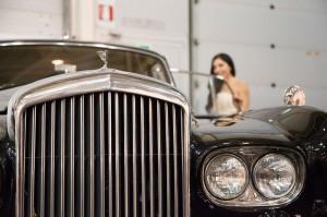 Bentley s3 noleggio